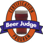 BJCP Certified Judge